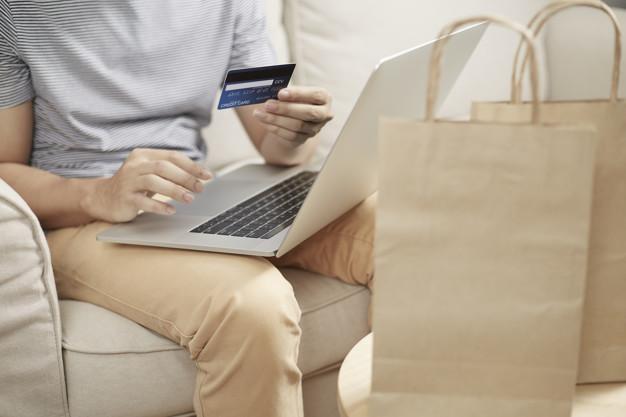 โรคไวรัสโควิด-19 ส่งผลต่อธุรกิจ E-Commerce อย่างไร?